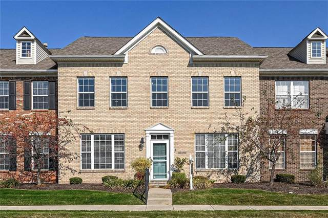 13490 Molique Boulevard #402, Fishers, IN 46037 (MLS #21744694) :: Heard Real Estate Team | eXp Realty, LLC