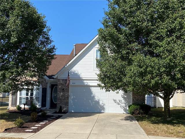 6824 Pantina Lane, Indianapolis, IN 46237 (MLS #21744709) :: Mike Price Realty Team - RE/MAX Centerstone