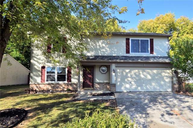 6242 Cradle River Drive, Indianapolis, IN 46221 (MLS #21744784) :: Richwine Elite Group