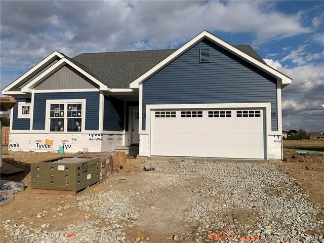 3214 Myrtle Drive, Lapel, IN 46051 (MLS #21744795) :: Heard Real Estate Team   eXp Realty, LLC