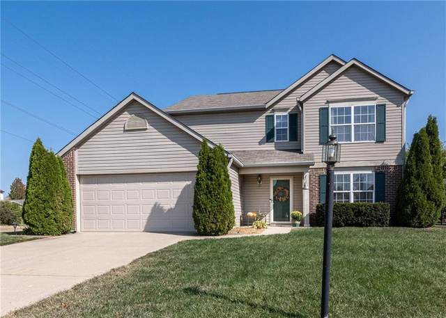 3204 Waterloo Drive, Indianapolis, IN 46268 (MLS #21744827) :: AR/haus Group Realty