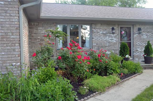 1632 Creekside Court, Plainfield, IN 46168 (MLS #21744834) :: Mike Price Realty Team - RE/MAX Centerstone