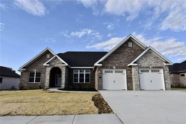 8096 Clearwater Court, Plainfield, IN 46168 (MLS #21744877) :: Richwine Elite Group