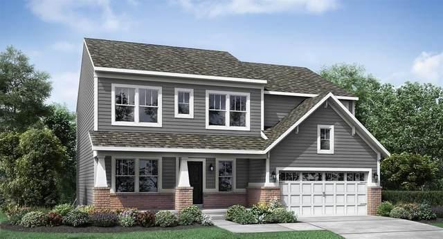1409 Sanderling Drive, Greenwood, IN 46143 (MLS #21744889) :: Richwine Elite Group