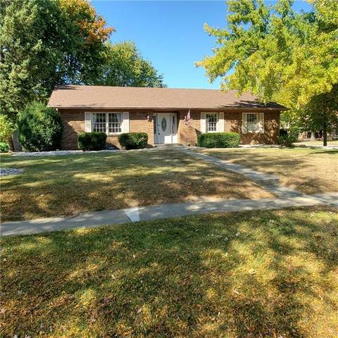 8312 Castleton Boulevard, Indianapolis, IN 46256 (MLS #21744904) :: Heard Real Estate Team | eXp Realty, LLC