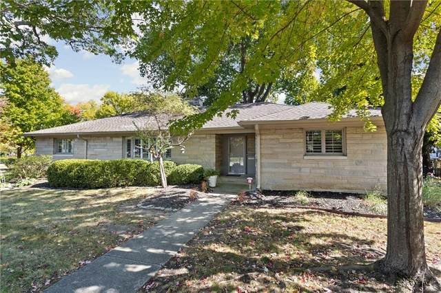 4415 N Illinois Street, Indianapolis, IN 46208 (MLS #21744914) :: Heard Real Estate Team | eXp Realty, LLC