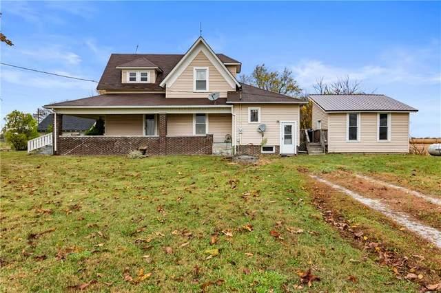 7663 N State Road 29, Frankfort, IN 46041 (MLS #21744920) :: Corbett & Company