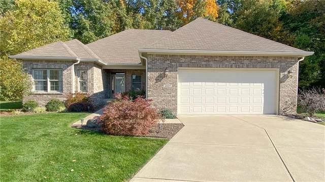 4607 Hogan Circle, Plainfield, IN 46168 (MLS #21744936) :: Heard Real Estate Team | eXp Realty, LLC