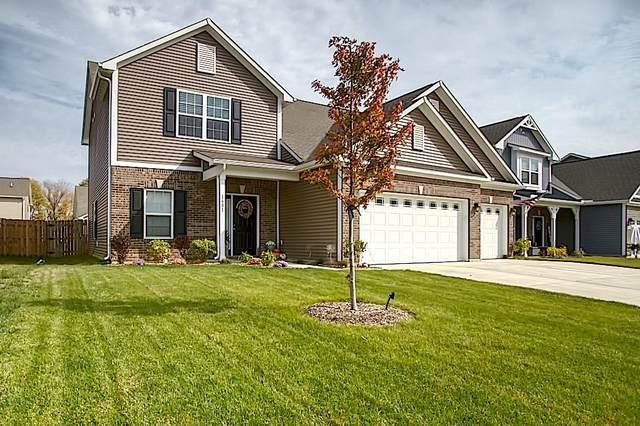 1681 Devonshire Avenue, Avon, IN 46123 (MLS #21744957) :: AR/haus Group Realty
