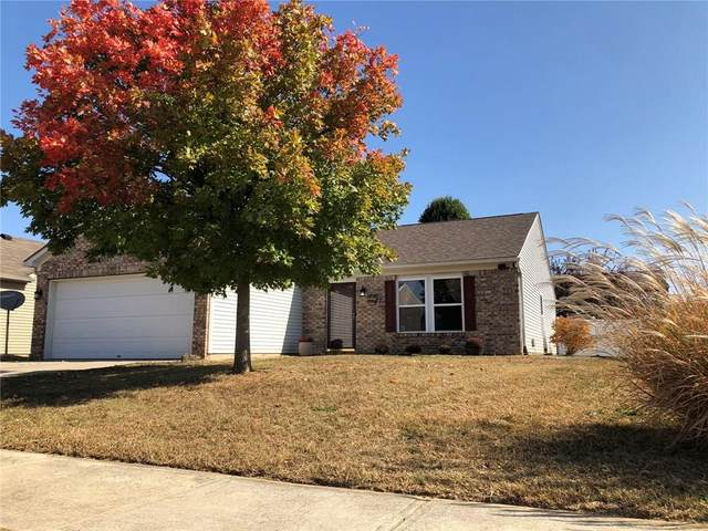8643 Hopewell Court, Camby, IN 46113 (MLS #21744999) :: Mike Price Realty Team - RE/MAX Centerstone
