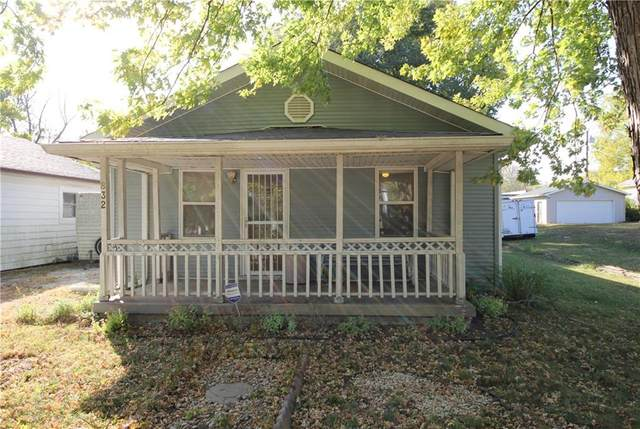 832 S Worth Avenue, Indianapolis, IN 46241 (MLS #21745022) :: AR/haus Group Realty