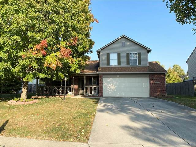 1155 Hopkins Road, Indianapolis, IN 46229 (MLS #21745059) :: Mike Price Realty Team - RE/MAX Centerstone