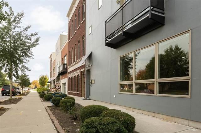 1030 Jackson Street, Columbus, IN 47201 (MLS #21745076) :: Pennington Realty Team