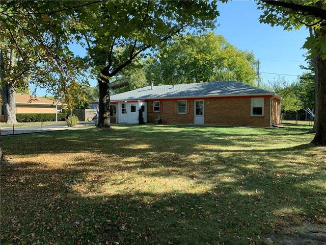 7015 Camden Street, Indianapolis, IN 46227 (MLS #21745138) :: Mike Price Realty Team - RE/MAX Centerstone