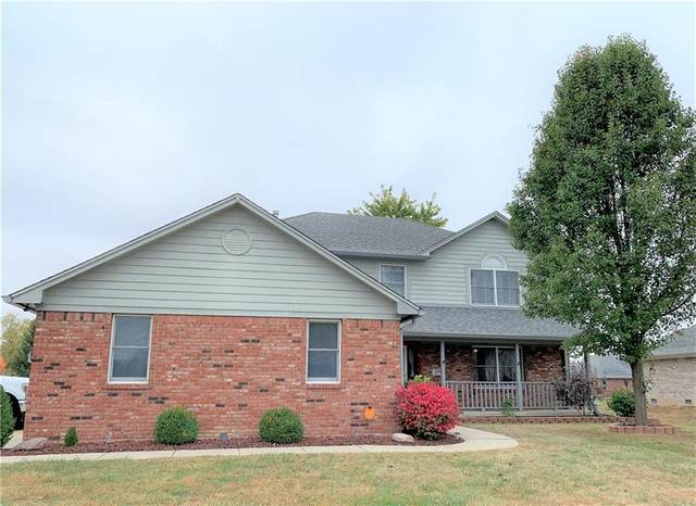 2114 Woodcock Drive, Avon, IN 46123 (MLS #21745251) :: Richwine Elite Group