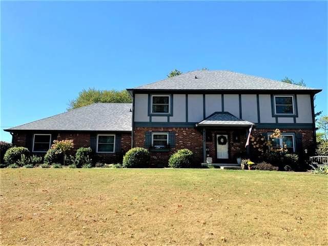 4112 Oles Drive, Brownsburg, IN 46112 (MLS #21745254) :: Heard Real Estate Team | eXp Realty, LLC