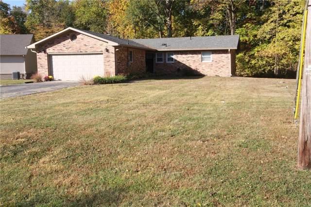 Fillmore, IN 46128 :: Heard Real Estate Team | eXp Realty, LLC