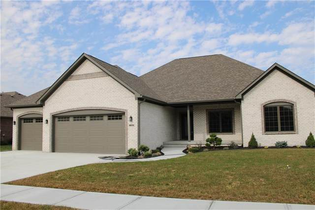 8074 Clearwater Court, Plainfield, IN 46168 (MLS #21745273) :: Richwine Elite Group