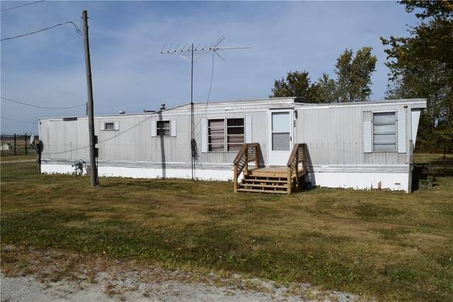 204 W Railroad Street, Roachdale, IN 46172 (MLS #21745329) :: Anthony Robinson & AMR Real Estate Group LLC