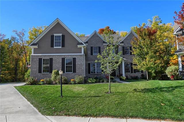 6078 Roxburgh Place, Noblesville, IN 46062 (MLS #21745349) :: Heard Real Estate Team | eXp Realty, LLC