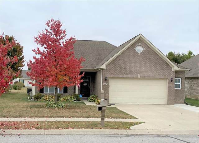 5679 Augusta Woods Drive, Plainfield, IN 46168 (MLS #21745362) :: Mike Price Realty Team - RE/MAX Centerstone