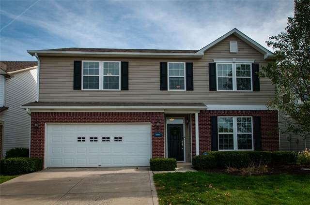10689 Brighton Knoll Parkway S, Noblesville, IN 46060 (MLS #21745385) :: Richwine Elite Group