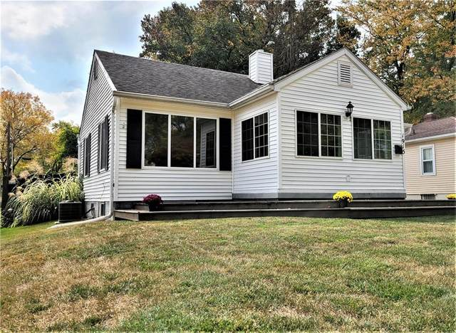 1915 E 65th Street, Indianapolis, IN 46220 (MLS #21745445) :: Mike Price Realty Team - RE/MAX Centerstone