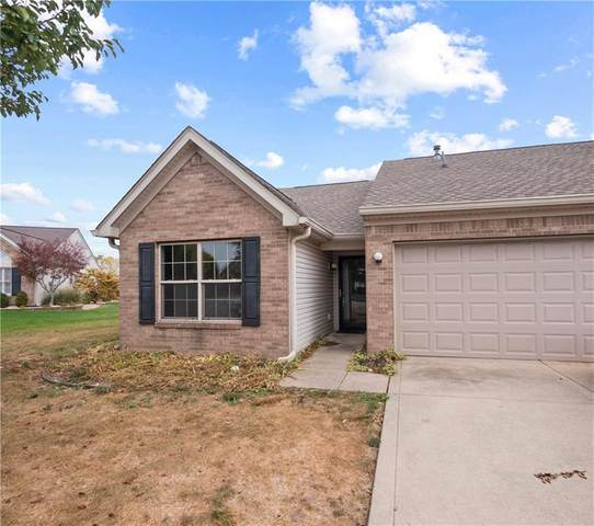 10726 Oriole Court, Indianapolis, IN 46231 (MLS #21745491) :: Mike Price Realty Team - RE/MAX Centerstone