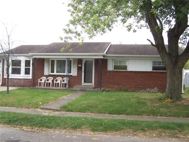 317 S Worth Avenue, Indianapolis, IN 46241 (MLS #21745553) :: Heard Real Estate Team | eXp Realty, LLC