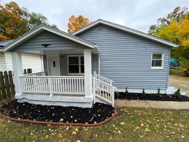 2313 Fowler Street, Anderson, IN 46012 (MLS #21745581) :: Heard Real Estate Team   eXp Realty, LLC