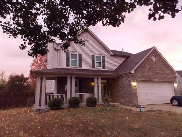 2022 Ferdinand Court, Indianapolis, IN 46234 (MLS #21745616) :: Heard Real Estate Team | eXp Realty, LLC