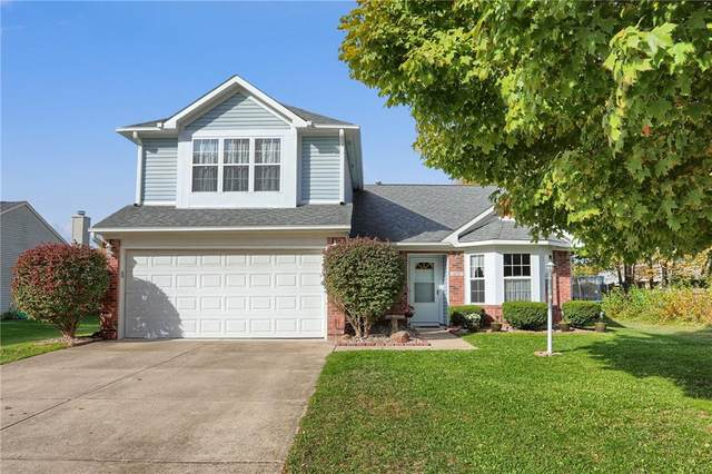 1172 Hopkins Road, Indianapolis, IN 46229 (MLS #21745630) :: Mike Price Realty Team - RE/MAX Centerstone