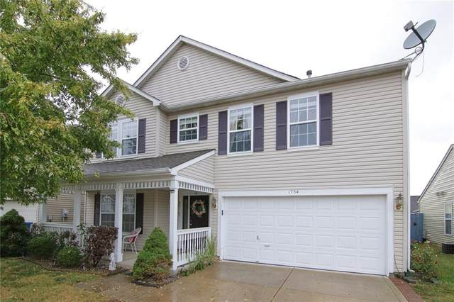 1754 Sonesta Lane, Indianapolis, IN 46217 (MLS #21745633) :: The ORR Home Selling Team