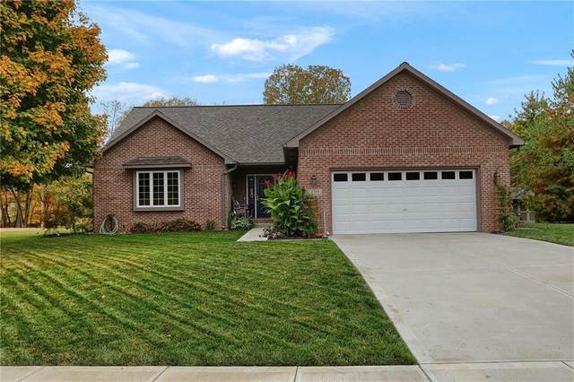 4768 Freida Court, Coatesville, IN 46121 (MLS #21745690) :: Mike Price Realty Team - RE/MAX Centerstone