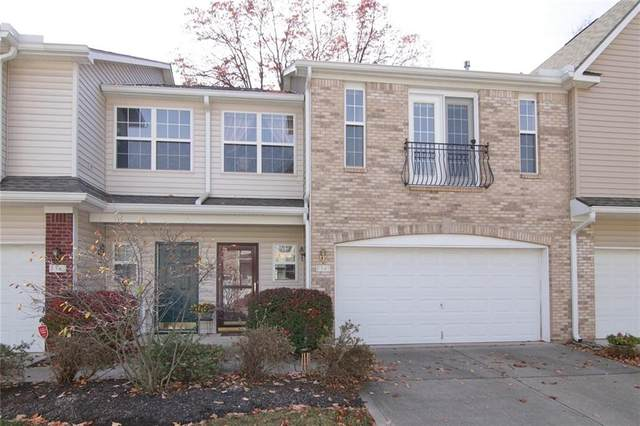 8347 Pine Branch Lane #3, Indianapolis, IN 46234 (MLS #21745704) :: Heard Real Estate Team | eXp Realty, LLC