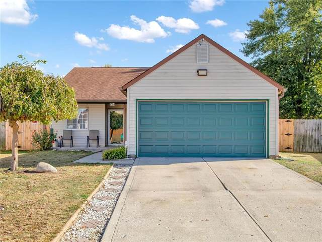 3959 Harmony Lane, Indianapolis, IN 46221 (MLS #21745736) :: AR/haus Group Realty