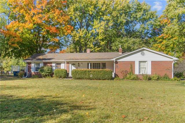 10320 N New Jersey Street, Indianapolis, IN 46280 (MLS #21745784) :: Mike Price Realty Team - RE/MAX Centerstone