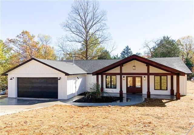 8491 S Stanton Drive, Nineveh, IN 46164 (MLS #21745851) :: Heard Real Estate Team | eXp Realty, LLC