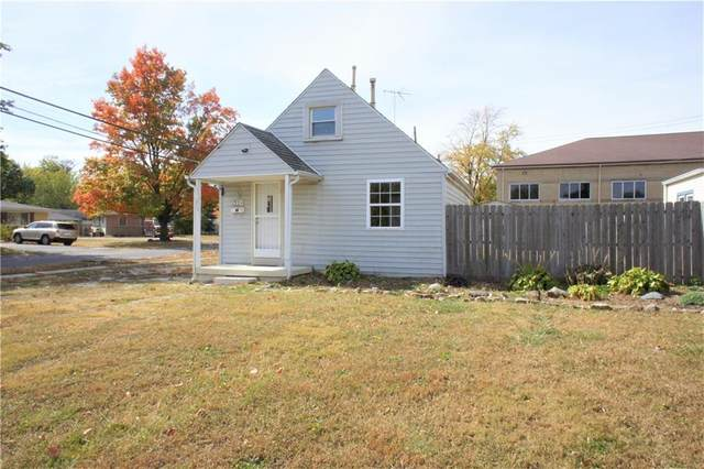 524 Clyde Avenue, Indianapolis, IN 46203 (MLS #21745856) :: Mike Price Realty Team - RE/MAX Centerstone