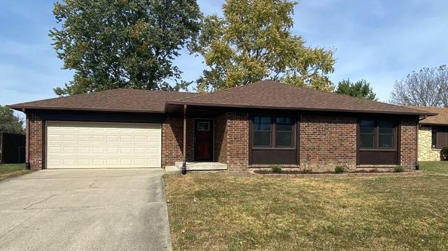 14 Rypma Row, New Whiteland, IN 46184 (MLS #21745857) :: Anthony Robinson & AMR Real Estate Group LLC