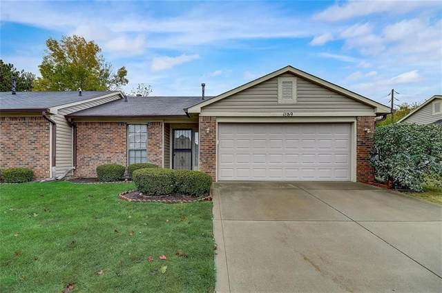 1889 N Queensbridge Drive, Indianapolis, IN 46219 (MLS #21745869) :: Heard Real Estate Team | eXp Realty, LLC