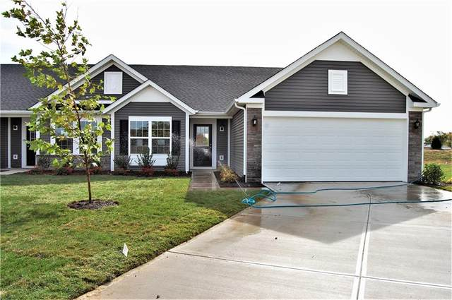 7001 Lillian Place, Cumberland, IN 46229 (MLS #21745906) :: AR/haus Group Realty