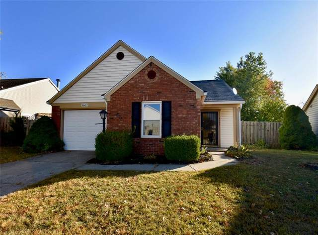3667 Smallwood Lane, Indianapolis, IN 46214 (MLS #21745913) :: Heard Real Estate Team | eXp Realty, LLC