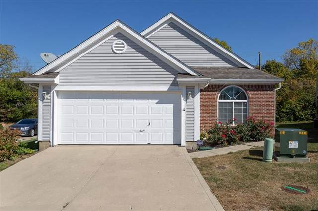 6543 Cahill Place, Indianapolis, IN 46214 (MLS #21745917) :: Corbett & Company