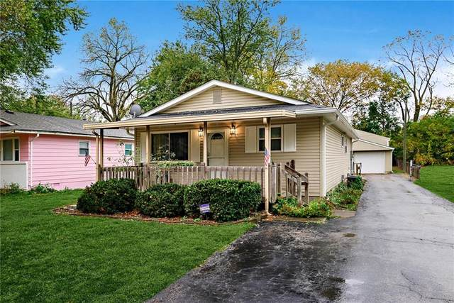 1136 Westbrook Avenue, Indianapolis, IN 46241 (MLS #21745970) :: Heard Real Estate Team | eXp Realty, LLC