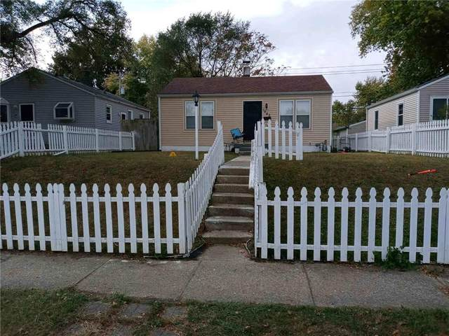 1942 N Euclid Avenue, Indianapolis, IN 46218 (MLS #21745978) :: Heard Real Estate Team | eXp Realty, LLC