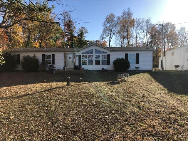 8600 Morgan Rd, Poland, IN 47868 (MLS #21746002) :: Mike Price Realty Team - RE/MAX Centerstone