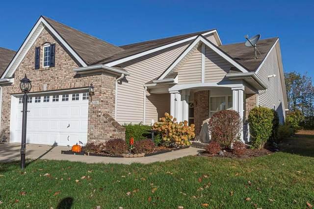 6106 Franklin Villas Way, Indianapolis, IN 46237 (MLS #21746043) :: Mike Price Realty Team - RE/MAX Centerstone