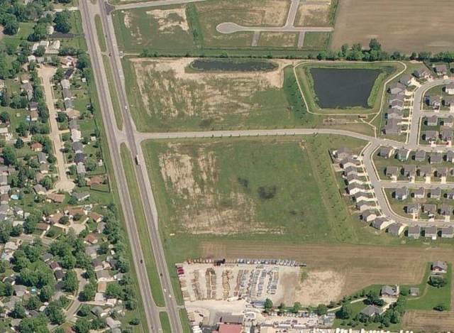 0 S Us 31 Lot 1, New Whiteland, IN 46184 (MLS #21746046) :: Mike Price Realty Team - RE/MAX Centerstone