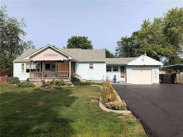 5324 Margate Road, Indianapolis, IN 46221 (MLS #21746060) :: Heard Real Estate Team | eXp Realty, LLC